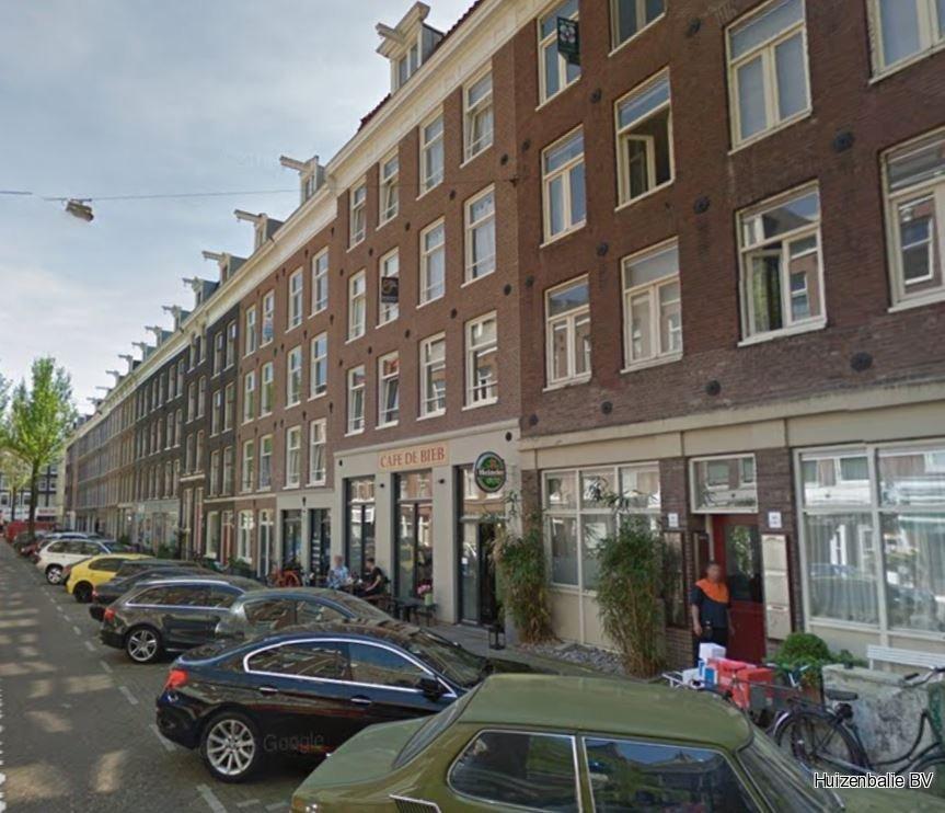 Saenredamstraat 36 1072ch amsterdam huizenbalie for Huizenzoeker amsterdam