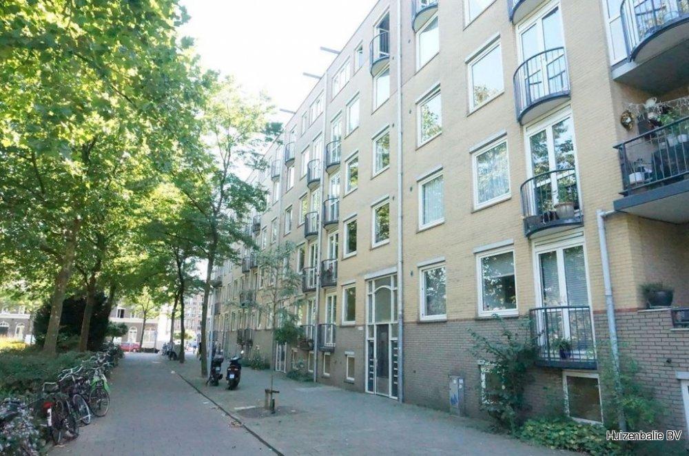 Oostenburgerpark ong 1018ht amsterdam huizenbalie for Huizenzoeker amsterdam