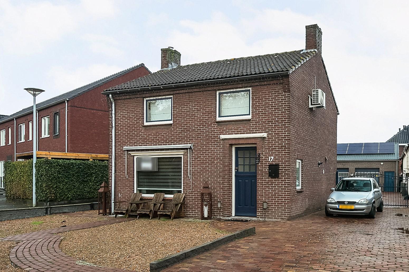 Te koop: Almeweg 17, 5961 ED Horst € 295.000