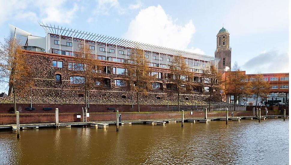 Te huur: Maagjesbolwerk 87, 8011 LL Zwolle. Huurprijs €1445 per maand