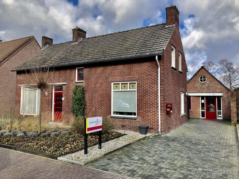 Te koop: Sint Vincentiusstraat 5, 5758SB Neerkant. € 374.950
