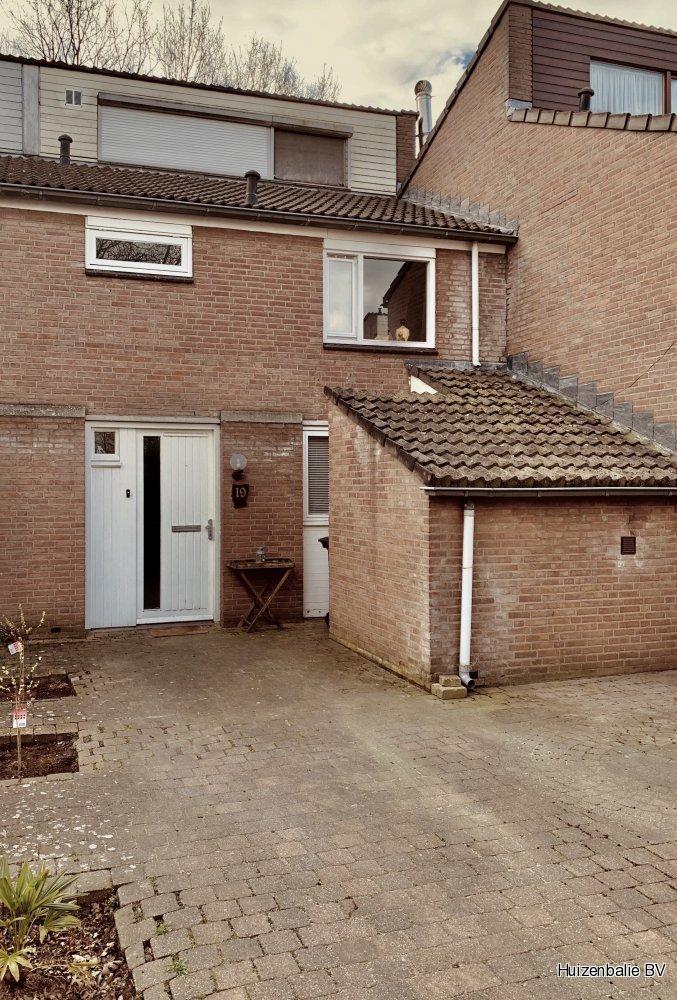 Te koop: Nieuwenpolder 19, 5662VG Geldrop €279.500