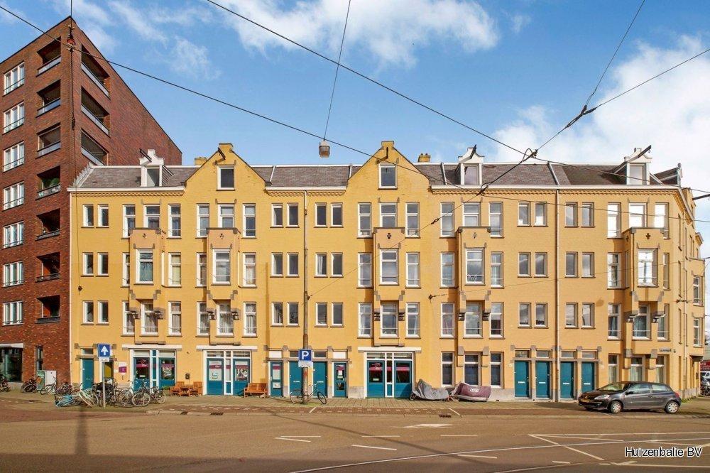 Te huur: Baarsstraat 39 2, 1075RV Amsterdam Huurprijs €1.700 per maand