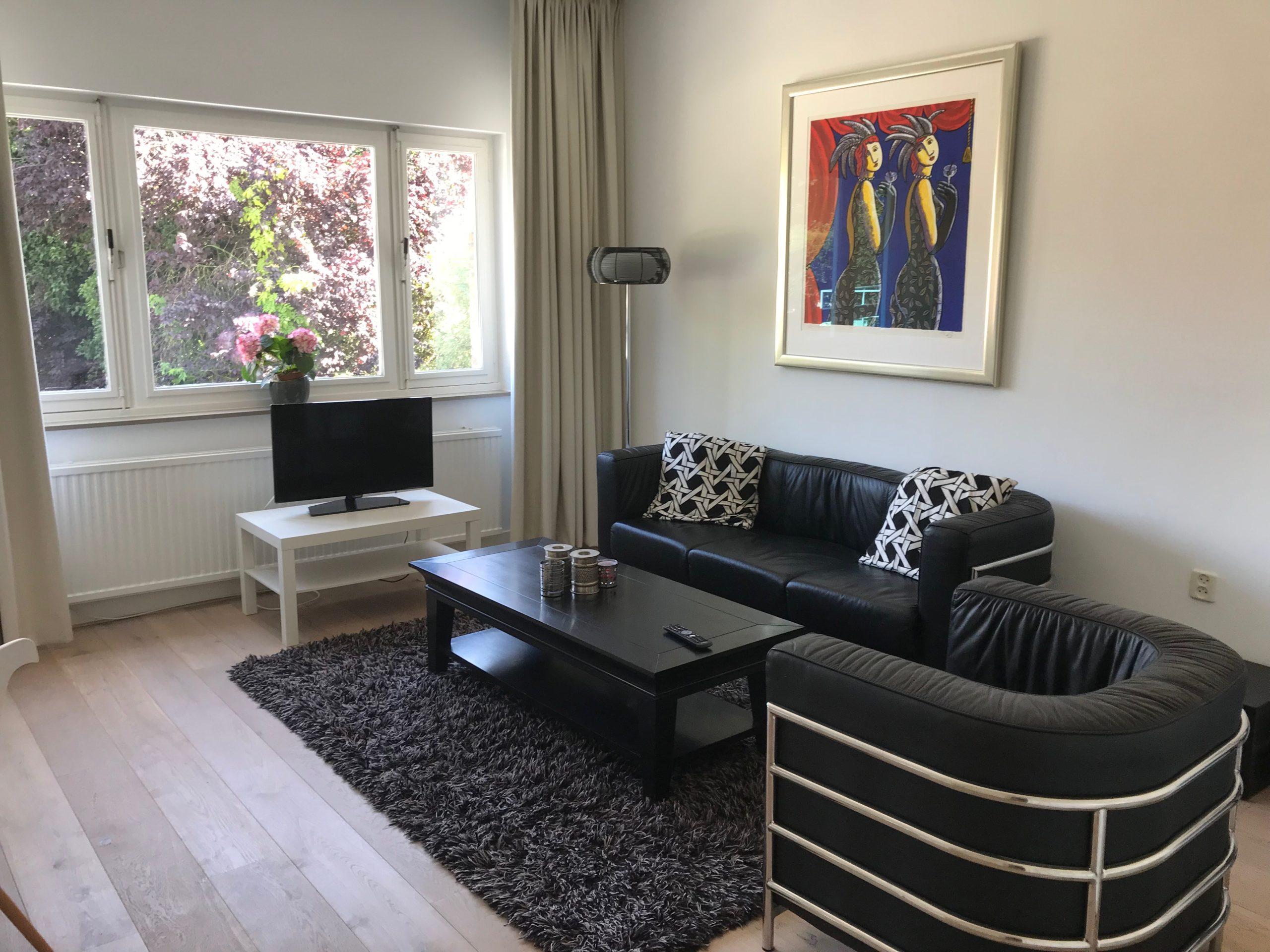 Te huur: Calvariestraat 19 a  6211 NH Maastricht. Huurprijs € 1150 per maand