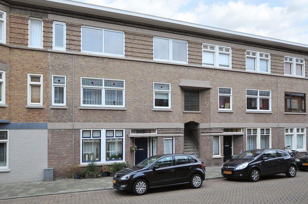 Te huur: Joan Maetssuyckerstraat 169, 2593ZG 's Gravenhage Huurprijs € 1150 per maand