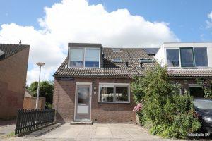 Hannie Schaftstraat 1, 1827LM  Alkmaar