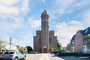 Pastoor van Kesselhof 18s, 5141HS  Waalwijk