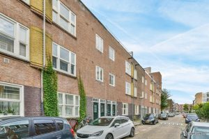 Uithoornstraat 27 2, 1078ST, Amsterdam