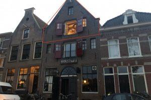 Hoogstraat 17 b, 1381VS, Weesp