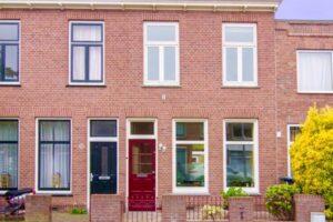Korteweg 23 , 2024DJ, Haarlem