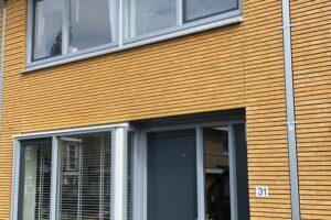 Mies Bouhuysstraat 31 , 3544HA, Utrecht