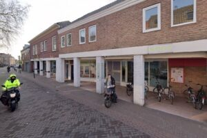 Hoogstraat 8 , 1391BS, Abcoude