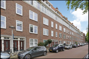 Postjeskade 37 3, 1058DG, Amsterdam