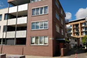Emmaplein 19 , 3112DC, Schiedam